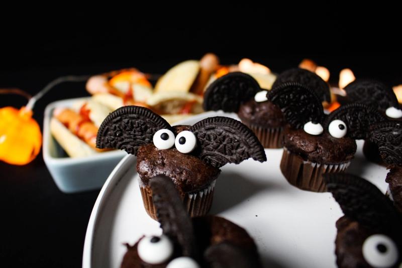 fleder2 - Halloween Snacks für die perfekte Party