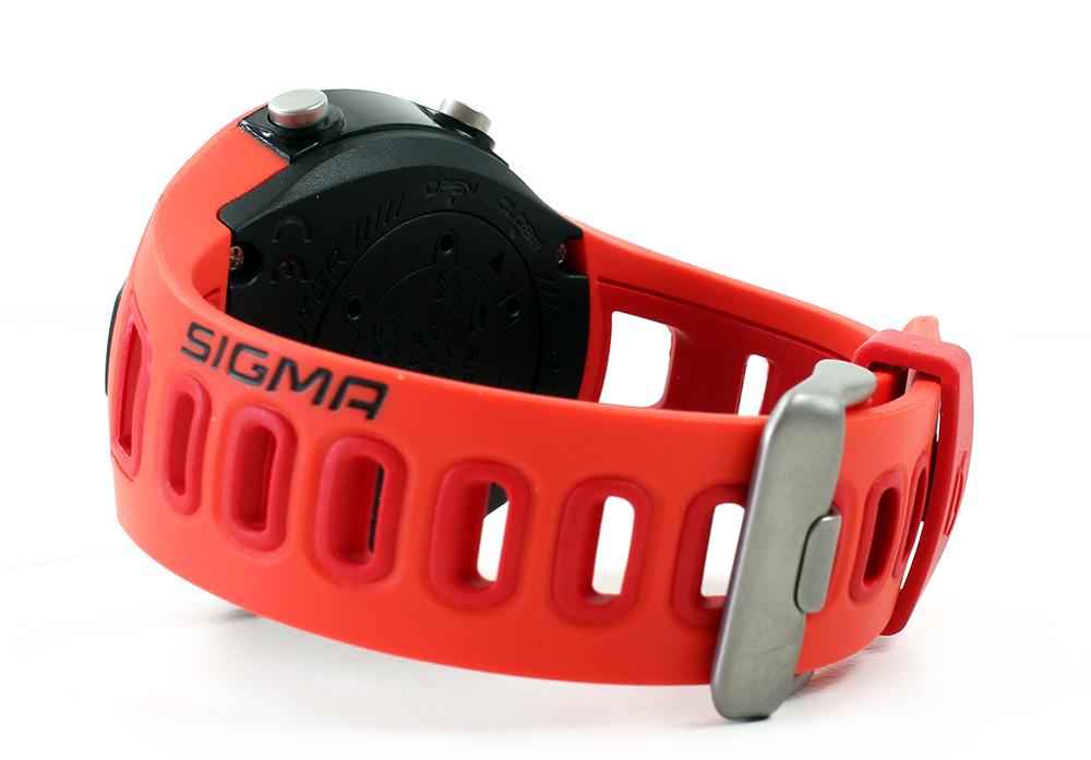 Sigma Sportuhr Pulsuhr