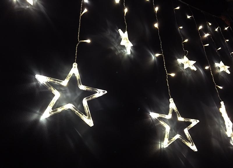 dunkel - Salcar Beleuchtung & Gewinnspiel