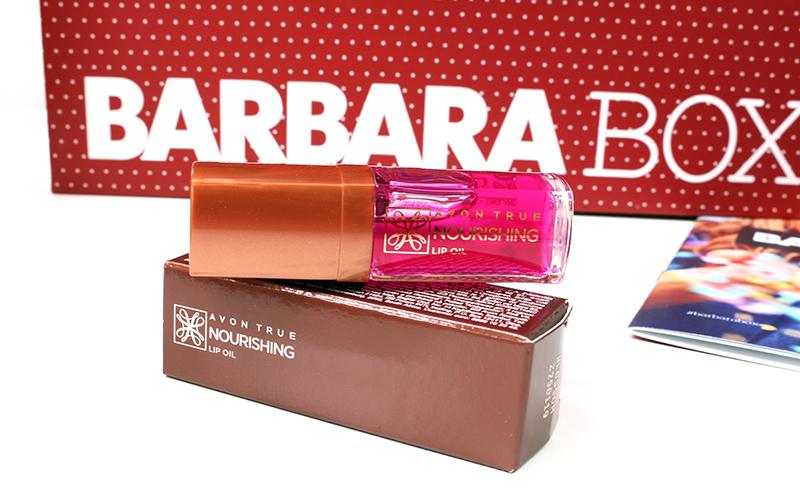 lip - Viva la Mama Barbara Box & Gewinnspiel