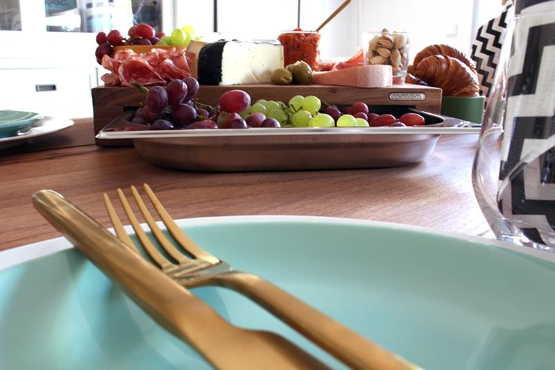 brett tisch1 - Continenta Küchenaccessoires