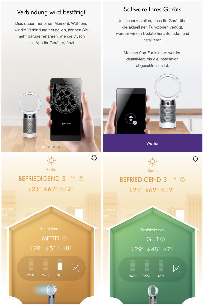 app3 - Dyson Pure Cool Luftreiniger
