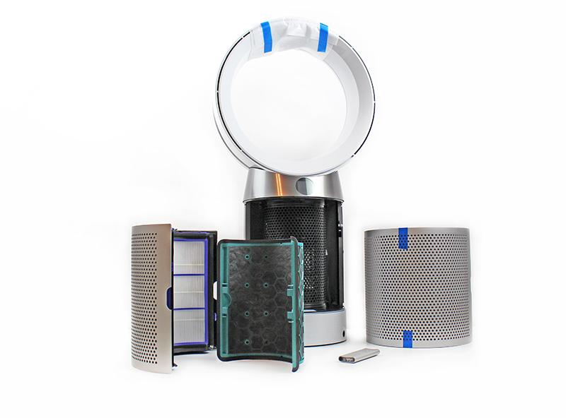 inhalt 1 - Dyson Pure Cool Luftreiniger