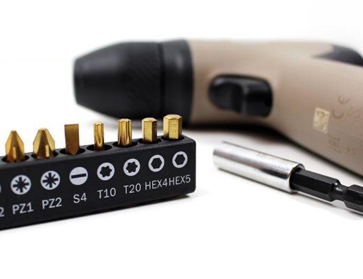 intro 520x400 - Bosch YOUseries Akku-Bohrschrauber