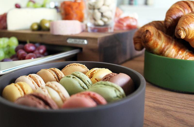 macarons2 - Wohnaccessoires in Trendfarben