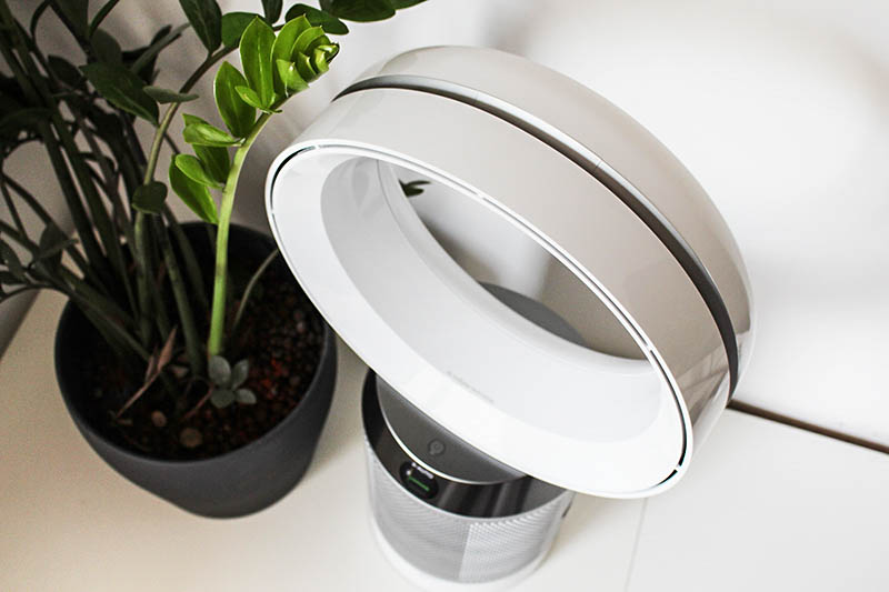 oben 1 - Dyson Pure Cool Luftreiniger