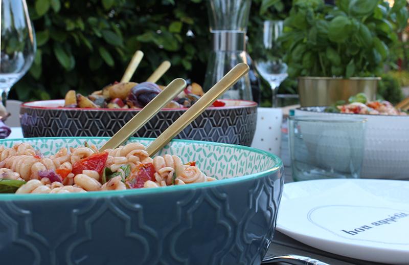 vorne3 - Die besten Salate zum Grillen