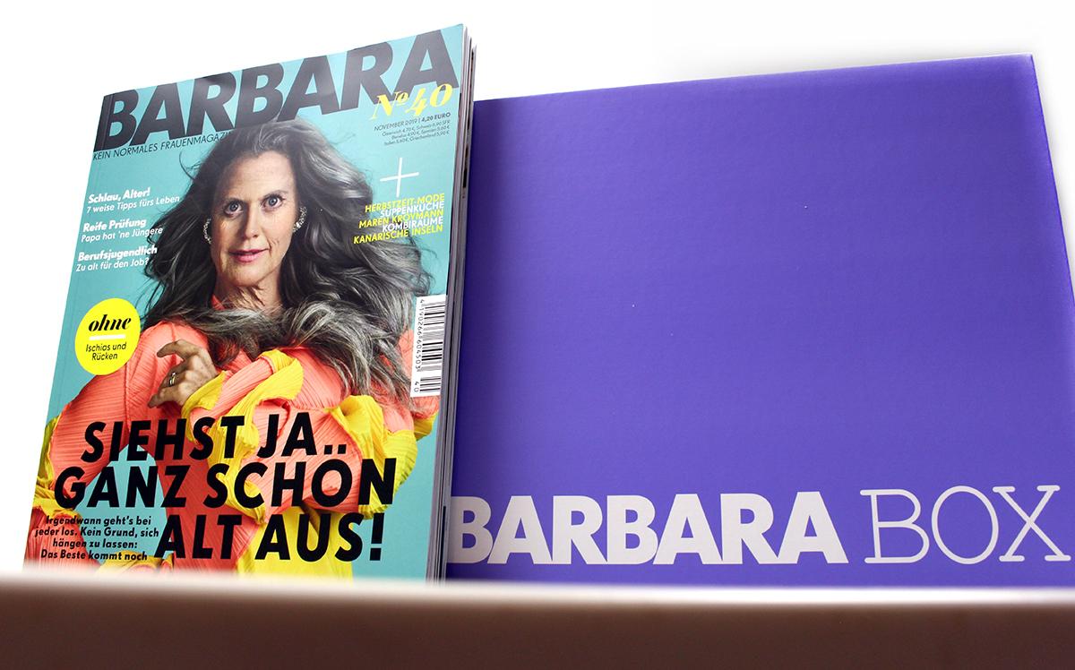intro - Pyjama Party mit der Barbara Box