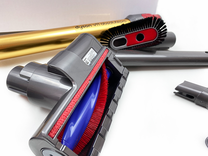 dyson v11 absolute pro staubsauger zubeh%C3%B6r - Dyson V11 Absolute Pro Staubsauger