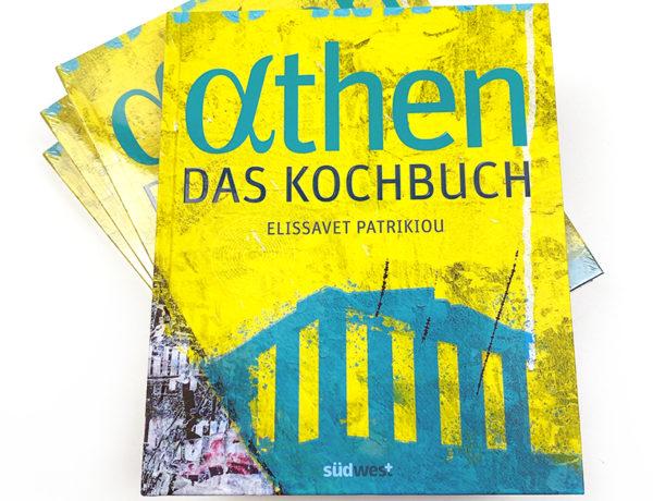 athen cover 3 600x460 - Athen - Das Kochbuch & Gewinnspiel