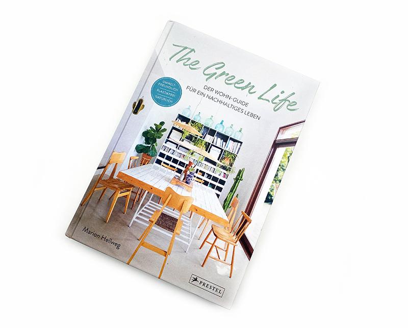 cover2 - The Green Life & unsere Top 5 Nachhaltigkeitstipps