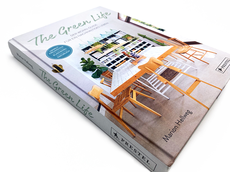 cover grren life - The Green Life & unsere Top 5 Nachhaltigkeitstipps