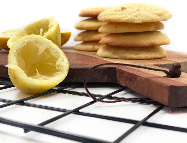 h gut 600x460 - Lemon Cookies - super saftige Zitronenkekse
