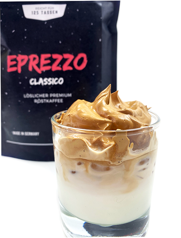 h totale - Eprezzo & der Kaffeetrend überhaupt