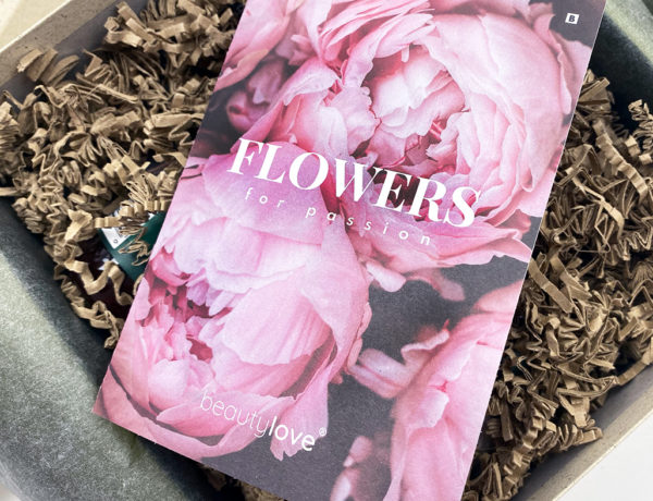 flowers 600x460 - beautylove - The Natural Box