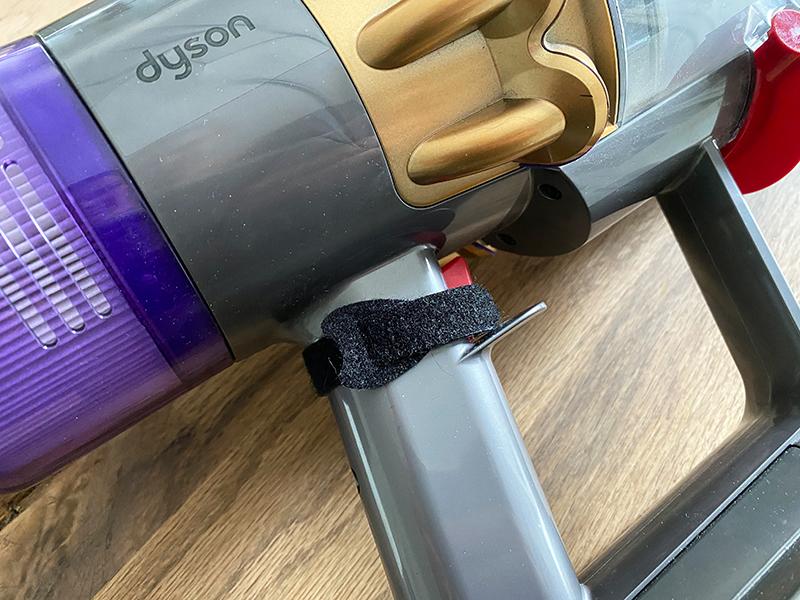 klett - Dyson Staubsauger V11 Absolute Pro