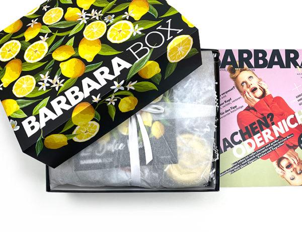 ldv intro 600x460 - La Dolce Vita mit der Barbara Box