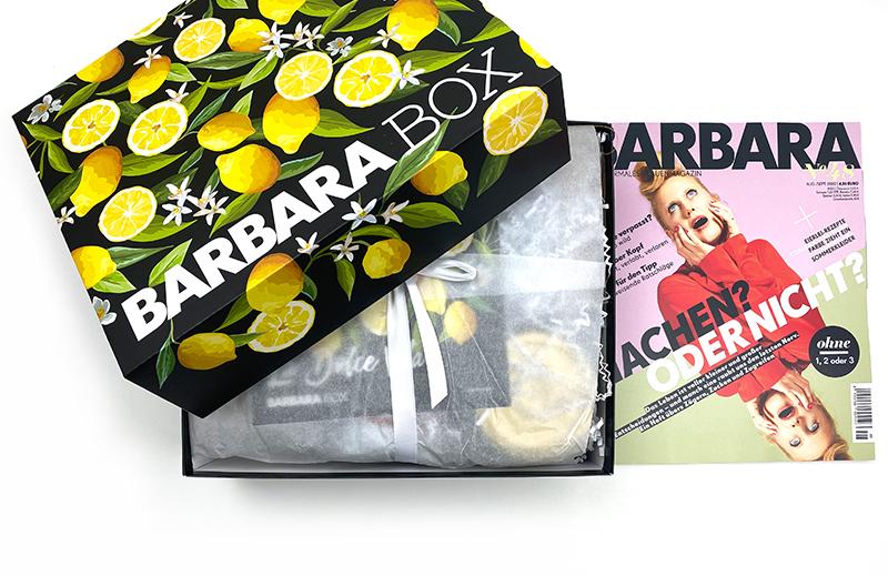 ldv intro - La Dolce Vita mit der Barbara Box