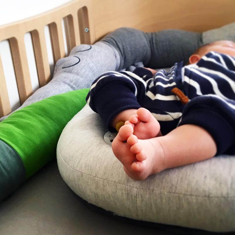 schlaf4 - Schlaf, Kindlein, schlaf – Wie schläft mein Baby am besten?