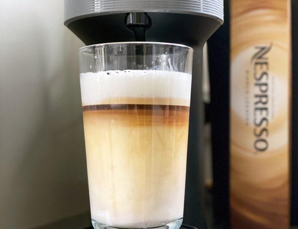 Vertuo Latte 600x460 - Nespresso Vertuo Next Kapselmaschine