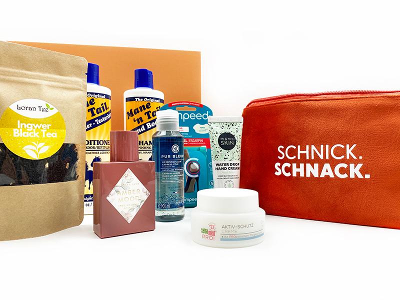 """inhalt3 - Barbara Box """"Herrlich herbstlich"""" Unboxing"""