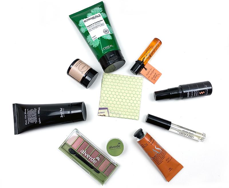 inhalt - beautylove – The Natural Box Air Tranquillity