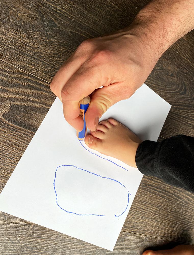 messen - Kinderschuhe - Größentabelle & Kaufguide