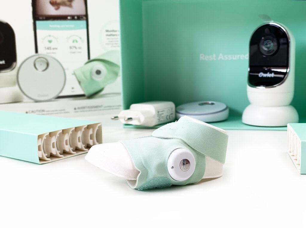 owlet intro 1024x765 - Ruhiger Schlafen durch smarte Babykontrolle?